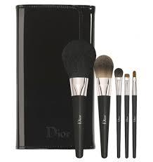 dior backse brush set