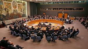 بث مباشر.. اجتماع مجلس الأمن لمناقشة ملف سد النهضة الإثيوبي