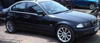 Coupe Series bmw 2000 3 series : Bmw 3 Series (320i)2000 Model Saloon @1.4m now (08096577304 ...