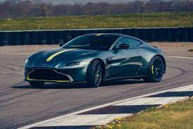 2020 Aston Martin Vantage Prices Reviews And Pictures Edmunds
