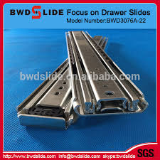 Bwd3076a 22 22 Inch 150lbs Full Extension Ball Bearing Drawer