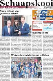 Schaapskooi Week 21 2018 By Brugmedia Bv Issuu