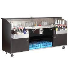 portable patio bar. Patio Ideas: Portable Bars For Sale In Winnipeg Advance Tabco R 8 B High Volume Bar Y