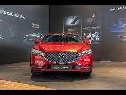 Giá xe Mazda 6 2020 chỉ từ 889 triệu đồng, rẻ ngang Mazda 3