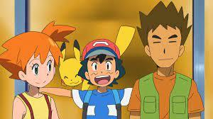 Brock Pokemon Sun and Moon (Page 1) - Line.17QQ.com
