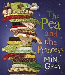 princess and the pea book. Princess And The Pea Book S