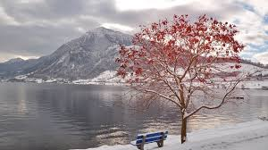 february winter backgrounds. Modren February February 2 2017  Nature Water Mountain Snow Beautiful Sky Landscape Winter  Red Hd Photo Inside Backgrounds