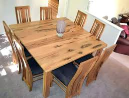 what size table seats 8 round dining table for 8 dimensions dining room tables seats 8 post