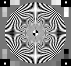 Video Test Pattern Awesome Inspiration