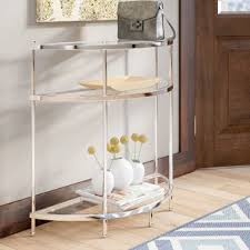 skinny entryway table. Rigsby Entryway Console Table Skinny .