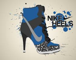 Stiletto Heels, High Heel Shoe Wallpaper