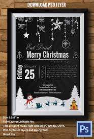 Word Flyer Template 78 Christmas Flyer Templates Psd Ai Illustrator Word Free