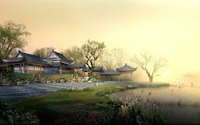 Images Of Japan Beautiful Japan Cg Wallpapers Hd