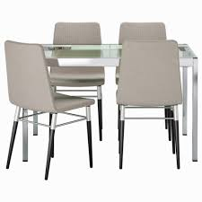 dining room bold and modern glass dining table ikea set top from glass dining table