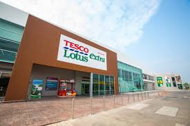 A slice of Tesco Lotus's success - Thailand Today