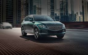 Here are the top 2021 genesis gv80 for sale now. 2021 Genesis Gv80 Canadian Pricing Is Announced The Car Guide