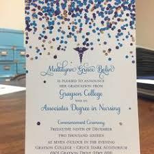 Nursing Graduation Party Invitations Nursing Graduation Invitations Fresh Nursing Pinning