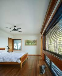 Home Designs: Window Lined Living Room - Art Studio Design