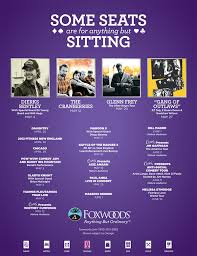 Foxwoods Resort Casino Seating Chart Upcoming Concerts At Foxwoods Site Best Buy