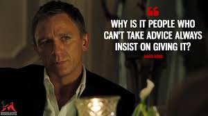 Bond Quotes Beauteous James Bond Quotes MagicalQuote