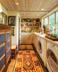 wood office desk plans astonishing laundry room. Brilliant Wood Functional Laundry Room Design Ideas To Inspire You  Small  Idea With Persian Rug Wood Office Desk Plans Astonishing M