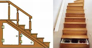 furniture that saves space. save space normally occupied by furniture stairs1 how to tips advice that saves
