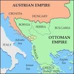 Ottoman Empire Yugoslavia
