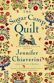 Full Elm Creek Quilts Book Series by Jennifer Chiaverini & The Sugar Camp Quilt: An Elm Creek Quilts Novel Adamdwight.com