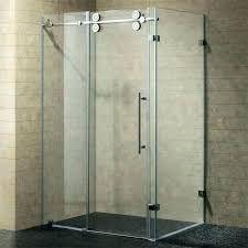 x frosted chrome shower enclosure doors infinity z dreamline parts completely sliding showe
