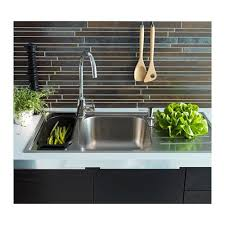 Choosing The Right Kitchen Sink And Faucet  HGTVKitchen Sink Term
