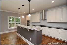 kitchen design trends raleigh custom home builder