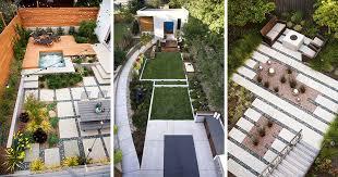 40 Inspirational Backyard Landscape Designs As Seen From Above Classy Backyard Design Landscaping