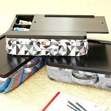 diy lap desk with storage lap desk lap desk with storage for lap desk tutorial lap diy lap desk with storage