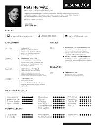 Resume Sample Musician Resume