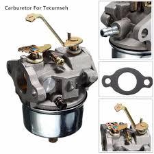 Carburetor For Tecumseh 631793 631440 Engine H70 H80 7HP 8HP 9HP 230 ...