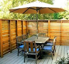 patio privacy fence patio privacy wall beautiful patio privacy fence and marvelous patio privacy fence horizontal patio privacy fence