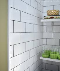 Railroad Tile Backsplash Subway Kitchen Installation Burger How Do You  Choose The Right For Project There Tiles Installing In Glass Granite  Countertops ...