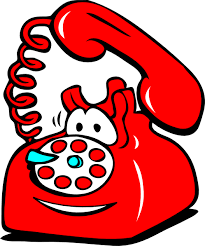 Image result for phone clipart