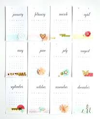 Printable 2015 Calendars By Month 2015 Calendar By Month Template Gulflifa Co