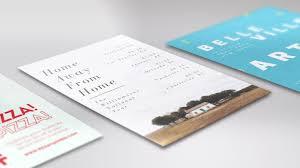 Handout Designs Bold Minimalist Flyers That Break Through Marketing Learn