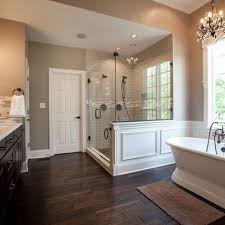 ... Innovative Wood Flooring Bathroom 25 Best Wood Floor Bathroom Ideas On  Pinterest Bathrooms ...