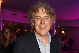 Jonathan Creek star Alan Davies on hitting a milestone: 'After 50 you  become invisible to the opposite sex' - Mirror Online