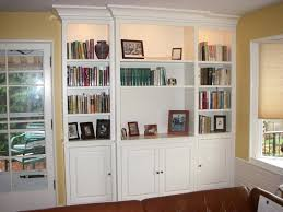 ing a barrister bookcase with doors ideas white book shelves and glass corner shelf home depot