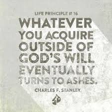 Charles Stanley Quotes on Pinterest | Charles Stanley, Gods Will ... via Relatably.com