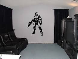 halo wall decal vinyl wall stickers