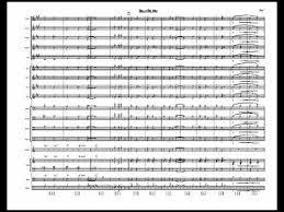 Free Big Band Pdf Chart Orilla Del Mar Pdfjazzmusic Com