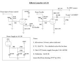 hammond leslie faq schematics henk schulze s line frequency converter