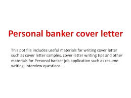 Resume Of A Banker Bank Private Personal Sample Entry Level