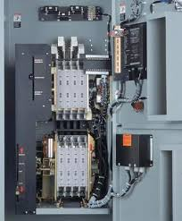 understanding transfer switch transition types eep ats panel