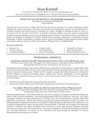 Federal Resume Templates Simple Federal Job Resume Cover Letter Dadajius